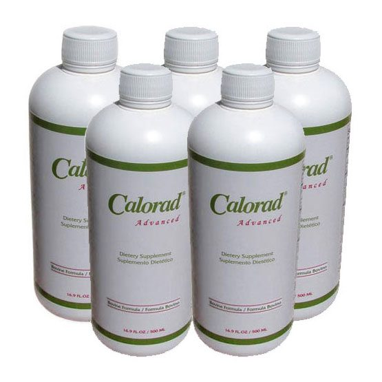 Calorad Advanced 5 Package