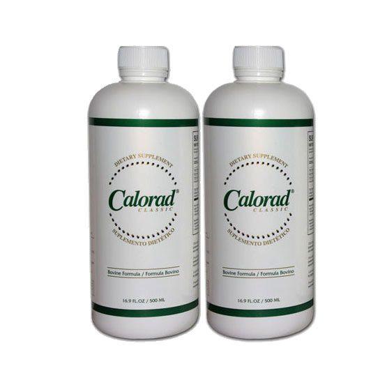 Calorad Classic 2 Pack