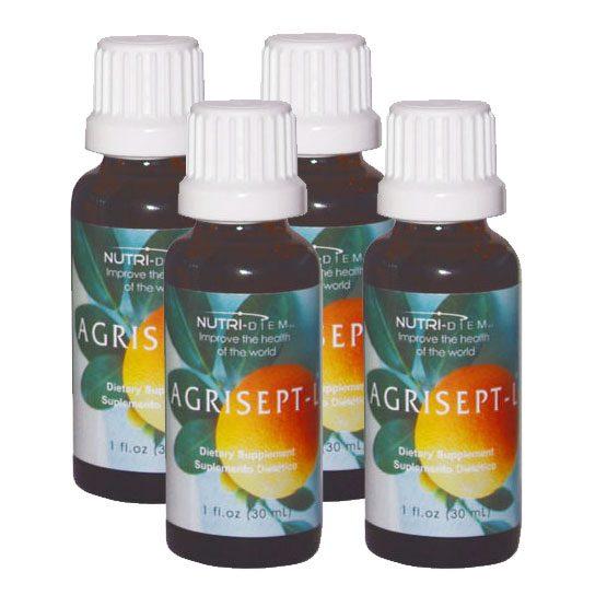 Agrisept 4 pack